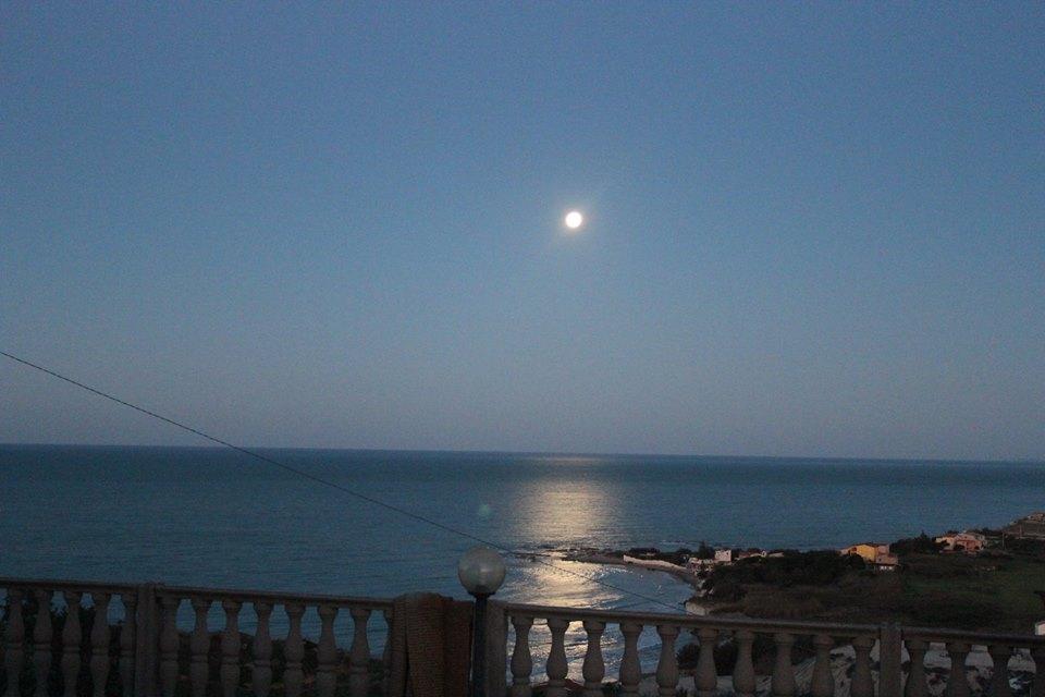 Bike Hotel in Sicilia - Italia - B&B Monterosso a Realmonte