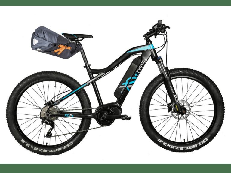 Brinke XCR+ Bikepacking