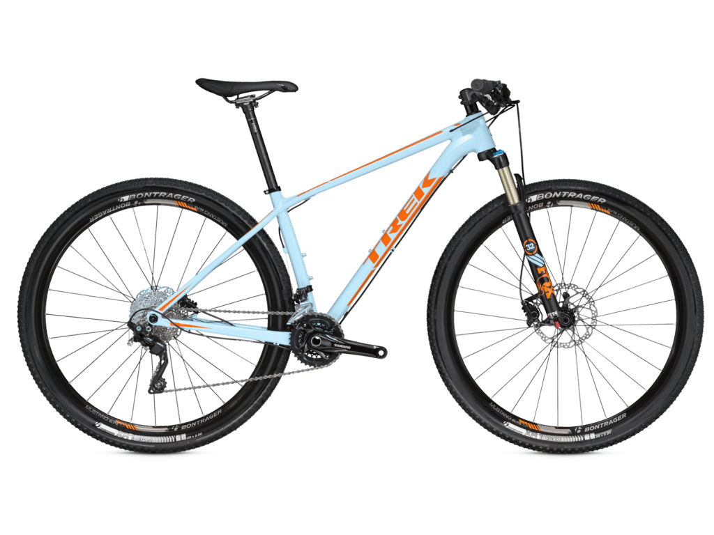 Trek Superfly 7 - Ciclabili Siciliane_