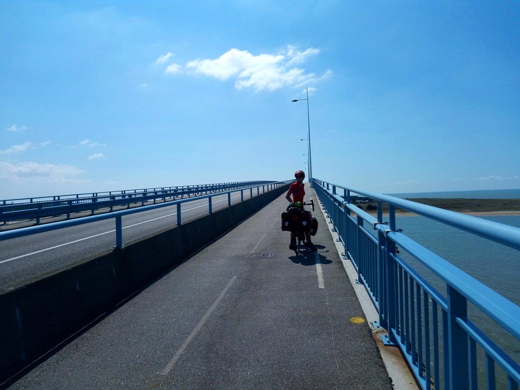 il ponte sul passage du gois