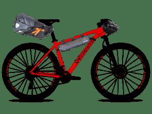 Specialized Rockhopper 29 PRO - Bikepacking