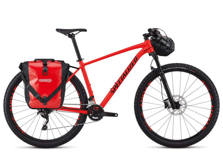 Specialized Rockhopper 29 PRO touring