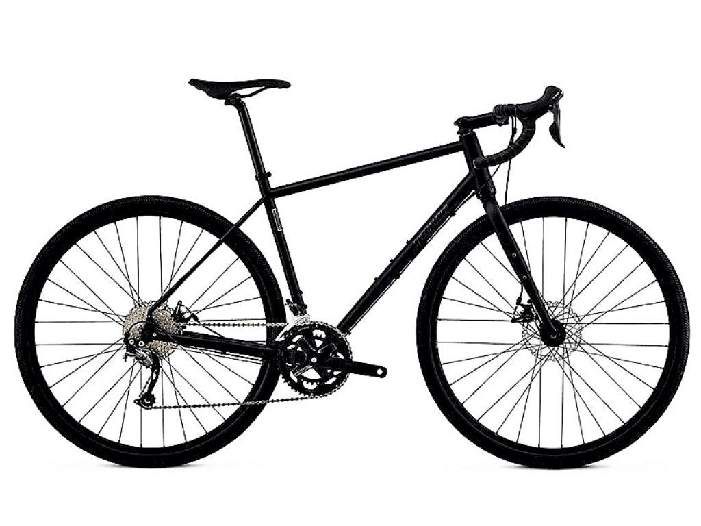 Specialized Sequoia versione road - Ciclabili Siciliane