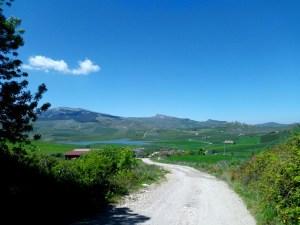 Magna Via Francigena - Sicily Pilgrim Bike Trail