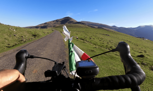 Il cammino di Santiago in bici - Sicily Cycling