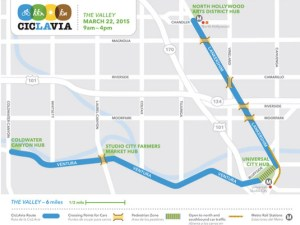 CiclaValleyRoute