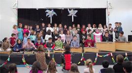 Concert de Nadal Quart