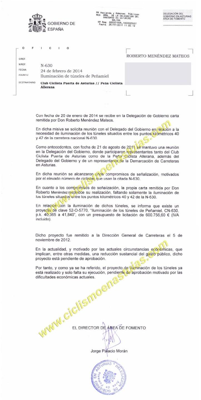 carta delegacion 2014