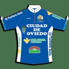 Ciudad de Oviedo-Tartiere Auto