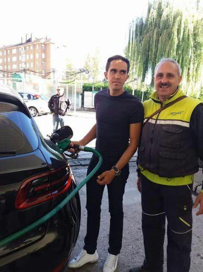 Contador y Fandiño