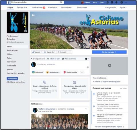https://www.facebook.com/CiclismoEnAsturias/