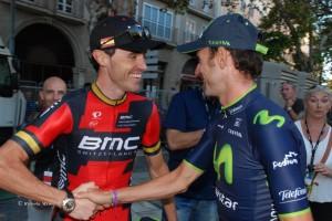 Vuelta España 2014