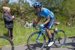 Vuelta Asturias 2019
