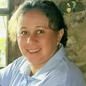 Ingrid Cárdenas