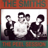 The Smiths – The Peel Sessions (Maxi) [1988-Reed.1989]