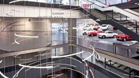 Museo Alfa Romeo, Arese
