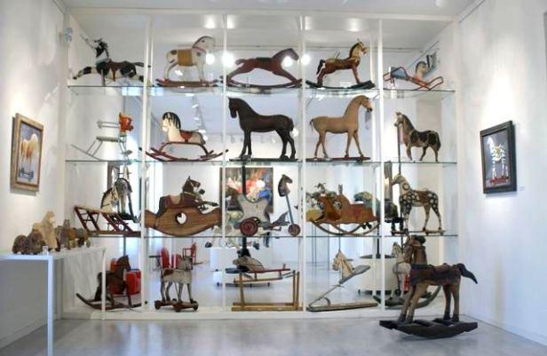 Museo Cavallino Giocattolo