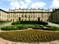 Villa Arconati, Bollate