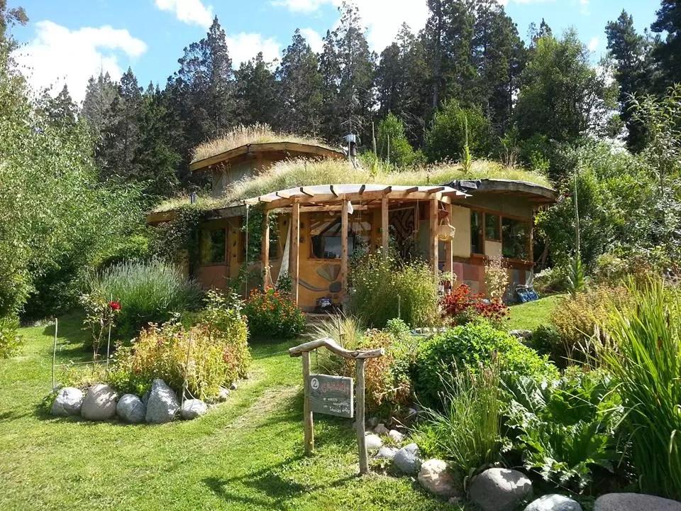 5 casas ecolgicas ao redor do mundo onde voc pode se