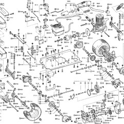 Parts Explosion Diagram Harley Davidson Wiring Diagrams Nitro Rc Car Engine Get Free Image About