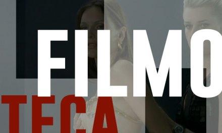 24OCT · FILMOTECA · FEMME FATALE
