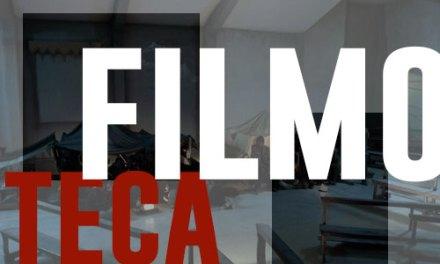 23MAY · FILMOTECA · IL VILLAGGIO DI CARTONE