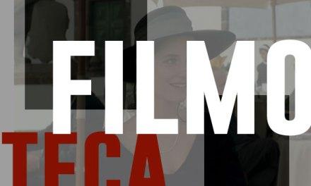 16MAY · FILMOTECA · PARTY