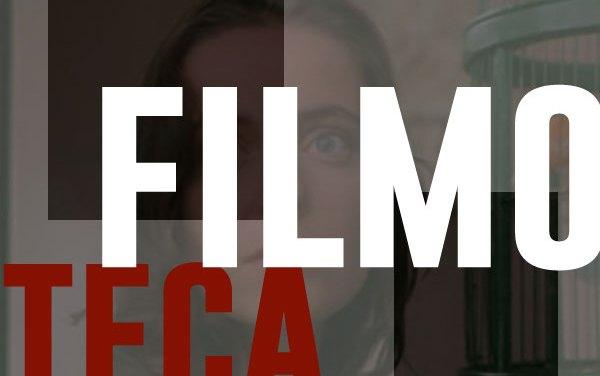6JUN · 19H · FILMOTECA · EL VALLE DE ABRAHAM