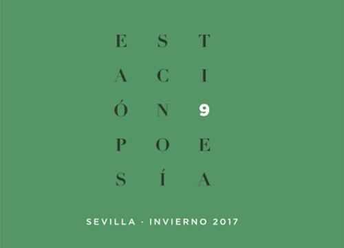 24ENE · ESTACIÓN POESÍA #9