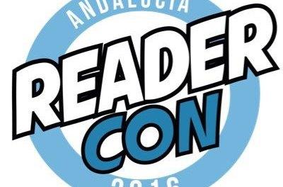 14_16 OCT · ANDALUCÍA READER CON
