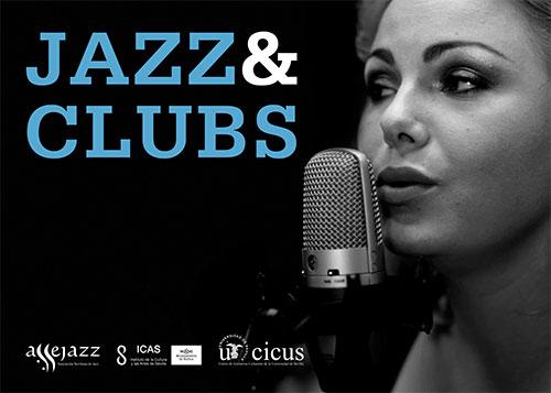JAZZ & CLUBS · OTOÑO DE JAZZ