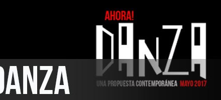 25MAY · AHORA DANZA · LIOV + DIS-CONNECT