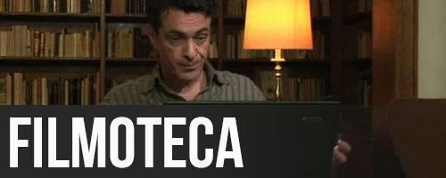 3ABR · FILMOTECA · PABLO LLORCA · RECOLETOS ARRIBA Y ABAJO