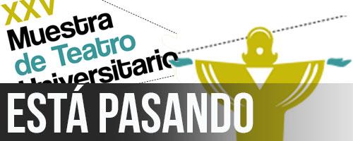ESTÁ PASANDO… CICUS SE CONVIERTE EN ESCENARIO TEATRAL
