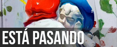 ESTÁ PASANDO… CICUS, ESCAPARATE DEL ARTE EMERGENTE