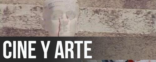 21MAR · DIÁLOGOS · CINE Y ARTE · ZURBARÁN, DE JOSÉ MARÍA BERZOSA: LA VIDA DE LOS MONJES Y LA MENOR DE LAS COSAS · LUIS E. PARÉS