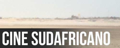 22_24 MAR · CICLO DE CINE SUDAFRICANO · PRESENTACIÓN FCAT