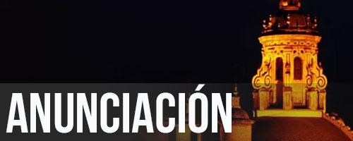 27 y 31 MAYO · ANUNCIACIÓN · COROS UNIVERSITARIOS DE EE.UU.