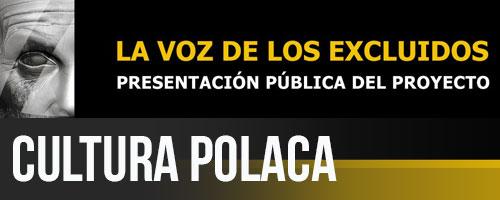 16JUN · ENCUENTRO CON POLONIA · LA VOZ DE LOS EXCLUIDOS