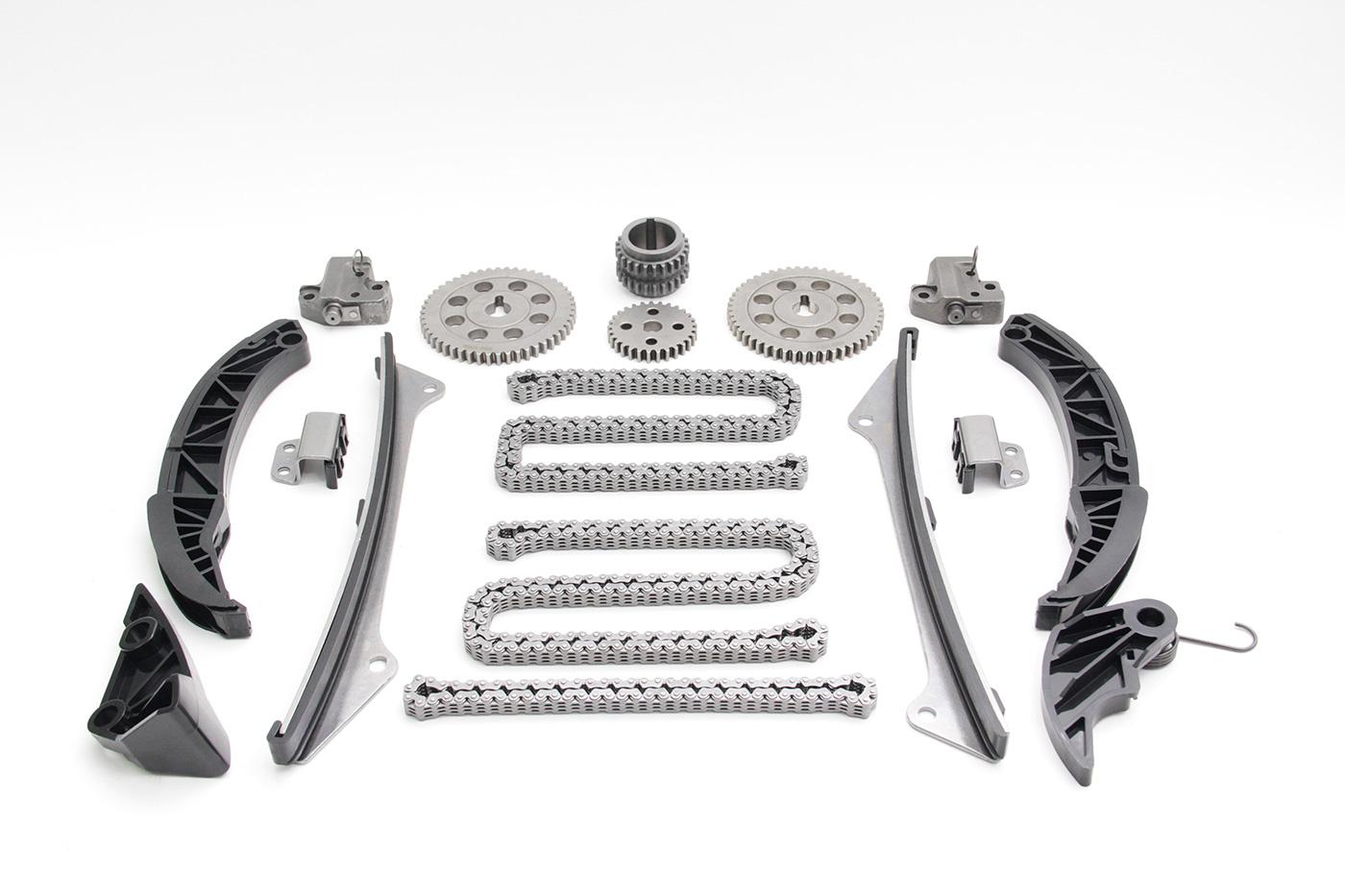Timing Chain Kit Hyundai Santa Fe G6DB DOHC 3.3Lts 06-10