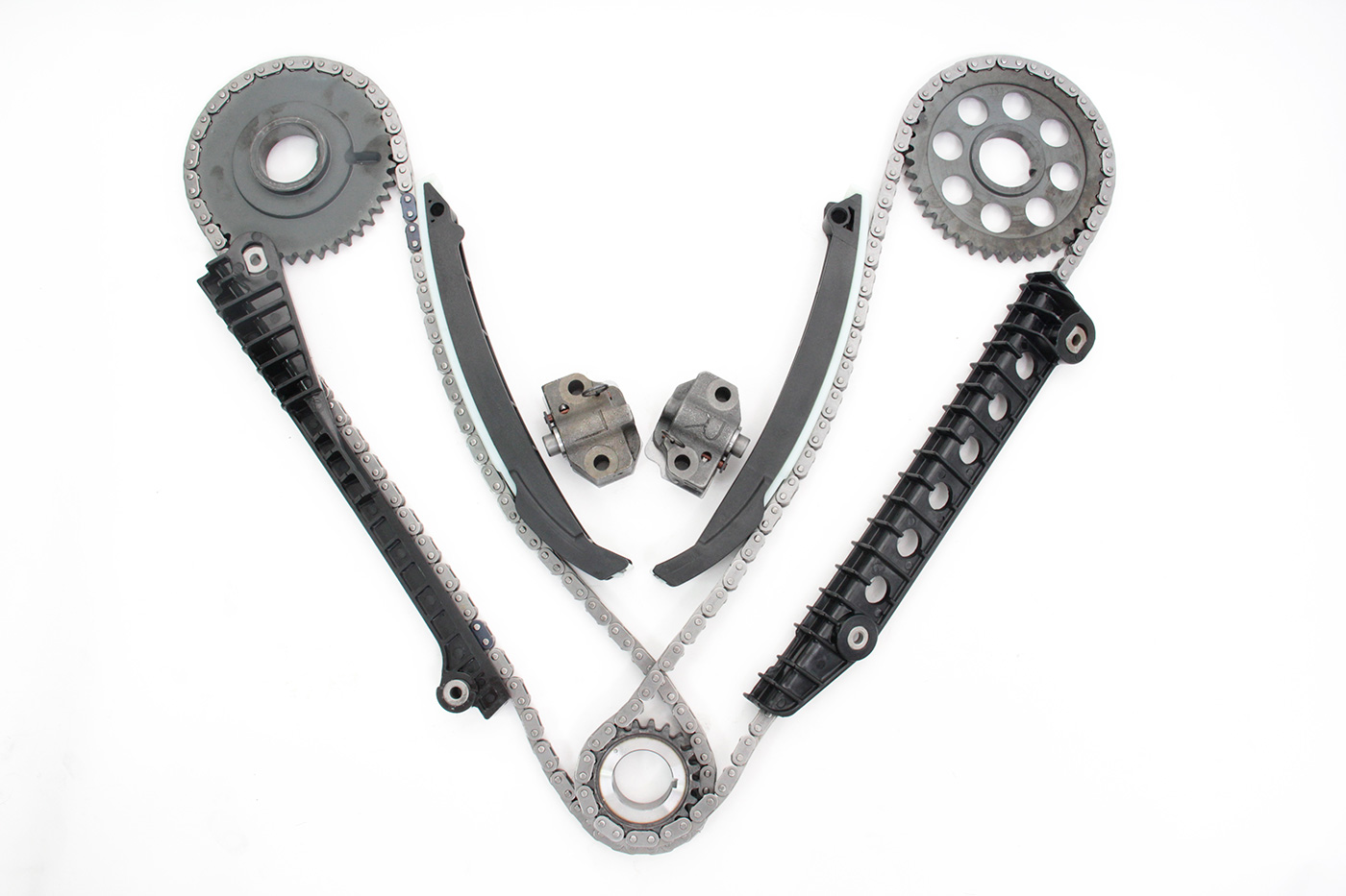 Timing Chain Kit Ford F150, F250, Expedition 5.4Lts Motor