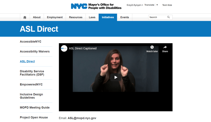 https://www1.nyc.gov/site/mopd/initiatives/asl-direct.page