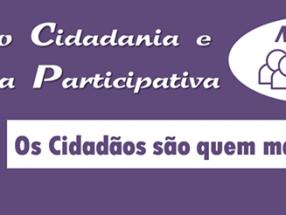 Movimento Cidadania e Democracia Participativa