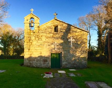 Igrexa da Ciadella