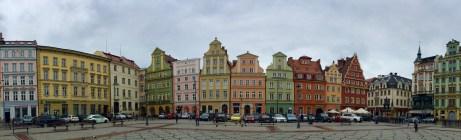 Praza do Mercado da Sal (pl. Solny)