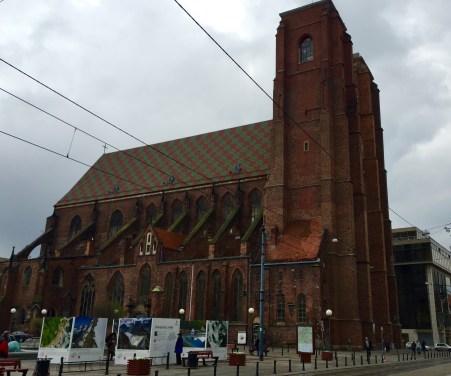 Igrexa de María Magdalena