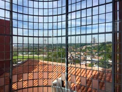 Chabolas e barrios novos dende o Cabildo