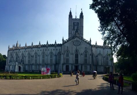 Catedral Anglicana de San Paulo