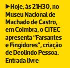 Musue Nacional Machado de Castro
