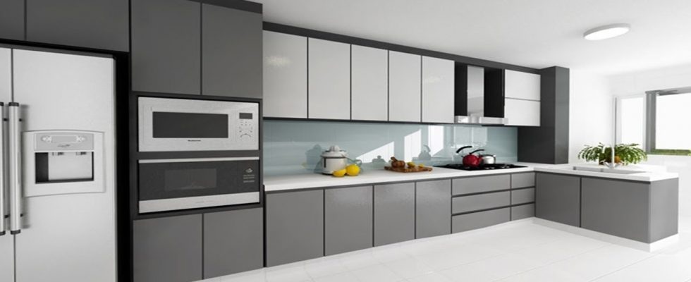 Latest Kitchen Design Trends That You Should Follow Cidadera